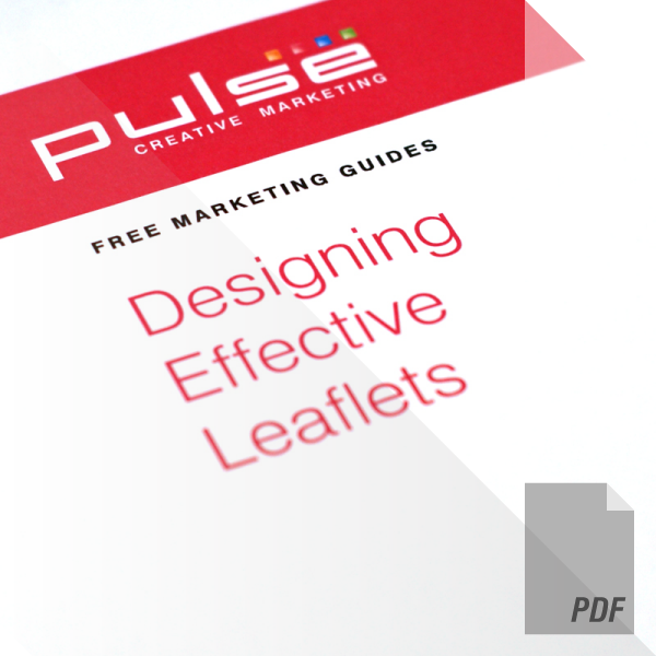 Downloads - Designing Effective Leaflet