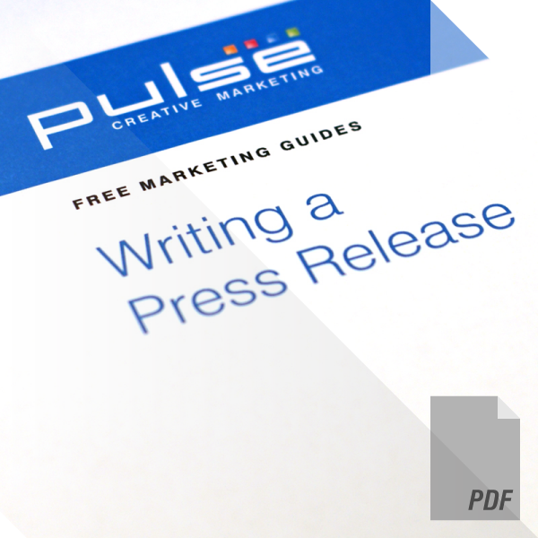 Downloads - Writing a Press Release