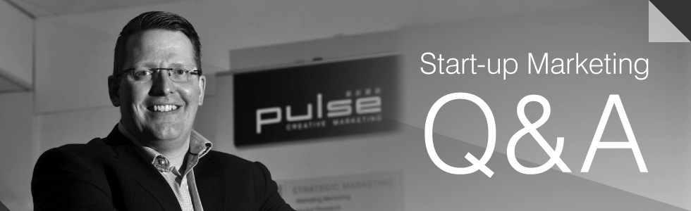 Paul Finch, Pulse Creative Marketing